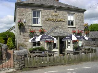 THE KINGS ARMS, Luxulyan