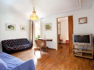 Rooms for rent Barcelona Ramblas II