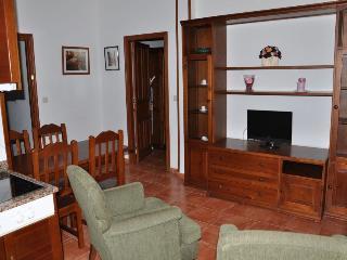 Apartamentos El Cazador - Apto nº 8, San Vicente de Toranzo