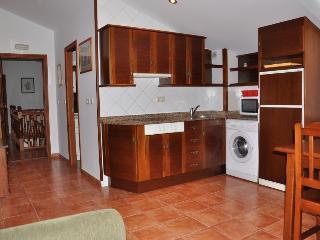 Apartamentos El Cazador - Apto nº 5, San Vicente de Toranzo