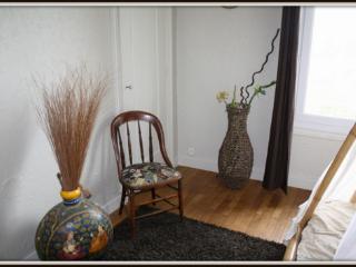 Bel appartement lumineux centre ville Lorient