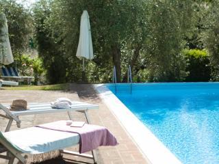 Villa Fiorenzani Luxury Tuscan Villa