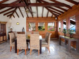 Saint-Martin Villa Shark 3 Bedrooms, Cul de Sac