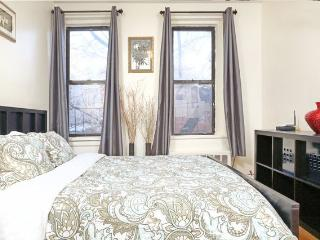 Lower East Side Pied-a-terre!, Nueva York