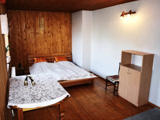 Room Double - Kaunas Old Tow Close