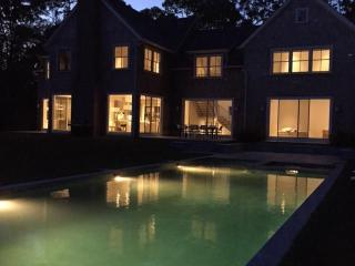 East Hampton Magnificent Home On A Reserve- Brand