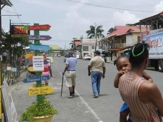 Bocas Town .Bocas del toro Panama Double Room  2, Pueblo de Bocas
