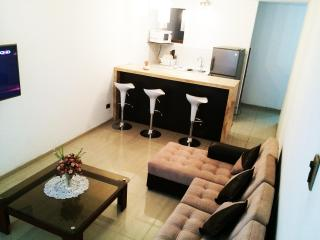 Los Dominicos Apartment -NEAR TO THE AIRPORT, Lima