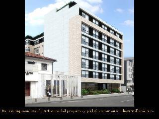 Studio Apartment Chapinero, Bogota