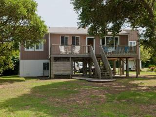 Sandy Toes Cottage, Emerald Isle