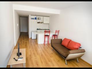 Apartamento nuevo cerca de San Telmo, Buenos Aires