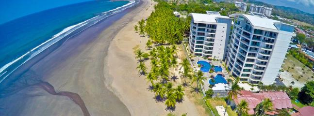 Diamante del Sol and Jaco beach
