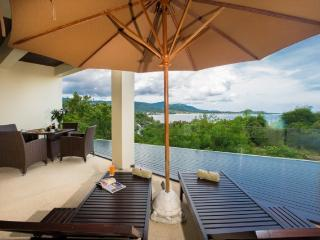 Stunning Contemporary Sea View Apartment, Surat Thani