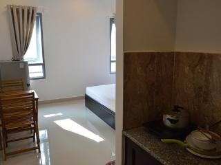 Small Apartment, Nha Trang