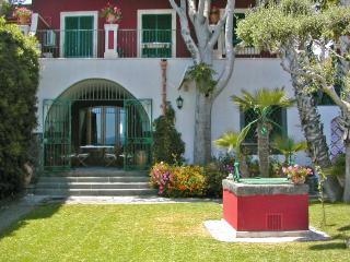 Villa Mare, Santa Caterina Villarmosa