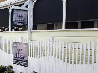 The Captain's Cottage South West Rocks NSW