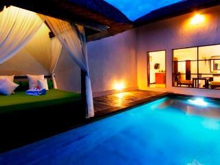 One Bedroom Luxury Rice Field Villa Ubud