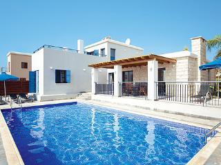 Villa Coral Olympus Apollon, Coral Bay in Cyprus, Paphos