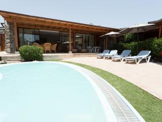 Villa at Anfi Tauro Golf, 3 bedrooms, private pool