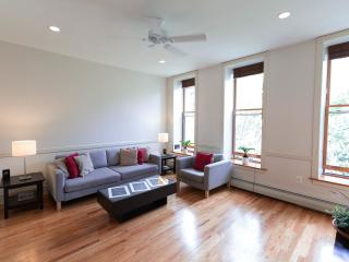 The Brownstone/Luxury 1Bedroom/NYC