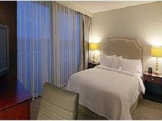 Eclectic Embassy Suites Boca Raton