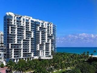 Wonderful W South Beach Miami, Miami Beach