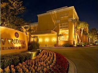 Welcoming Wyndham Orlando Resort I-Drive