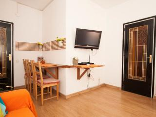 Beautiful and spacious apartment with 5 bedrooms !, Barcelona