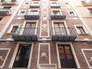 Big Apartment Sant Pau Antic 1, Barcellona