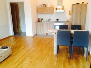 Moderno appartamento di vacanza in Alto Adige, Lana
