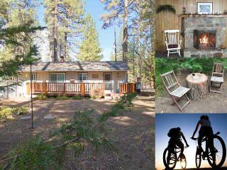 3 Little Bears Cabin - Close to trails, Great yard, Big Bear Lake