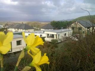 4* Caravan Holiday Park in Borth