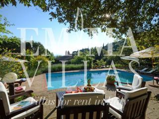 Villa Primaluce 8+2, Magione