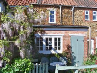 Vintage-style Norfolk Retreat with Cottage Garden, Snettisham