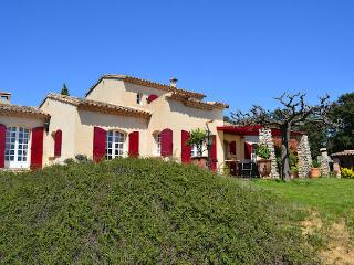 Villa  6p with privat pool at the Cevennes' door in Tornac Gard