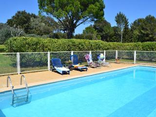 Cevennes' door Tornac Gard, Villa  6p. private pool