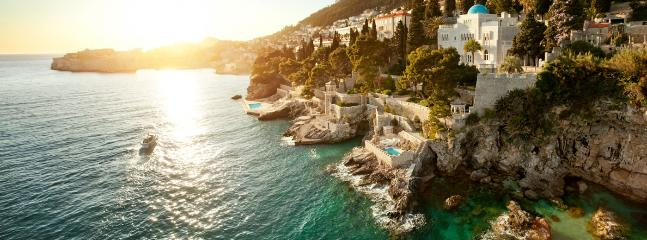 Villa Sheherezade Croatia Villa 22 A Palace In Which Legends Have Been Born And Epic Romances Played Out., Dubrovnik