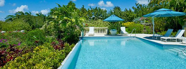 Barbados Villa 166 This Exceptionally Styled Six-bedroom, Six-bathroom Property Is Located In The Exclusive Royal Westmoreland Golf Resort., St. James