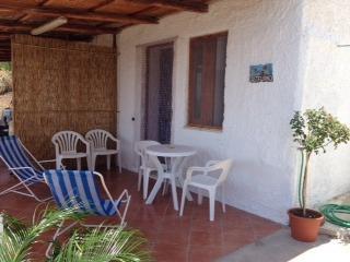 appartamento in villa, Leni