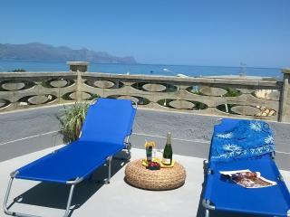 Casa Vacanze sul Mare di Sicilia, Alcamo