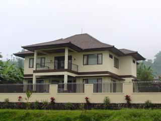 Quiet and Private House in Baturiti