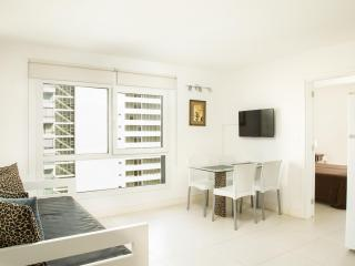 Contemporary 1 Bedroom Apartment in La Punta, Punta del Este