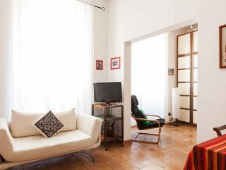 Bright and Cozy Flat in the heart of Trastevere
