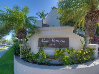 FALL SPECIALS! Beautiful South-Facing Maui Banyan 1-Bedroom Condo, Kihei
