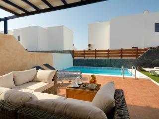 Zona de relax, piscina