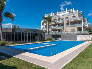 TOSSAL - Condo for 8 people in Oliva