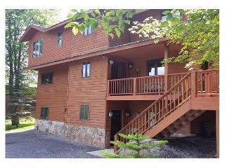 Lost River Lodge, Davis
