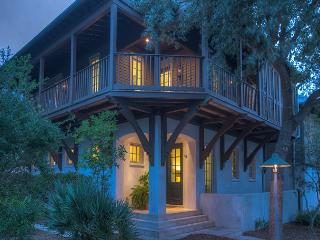 Blue Heron Cottage & Carriage House - Gorgeous New Rental in Rosemary Beach!