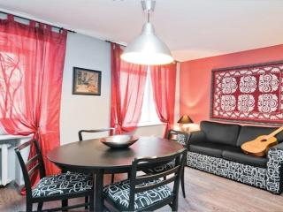 1 bedroom. Centre. Hermitage 10 min., St. Petersburg