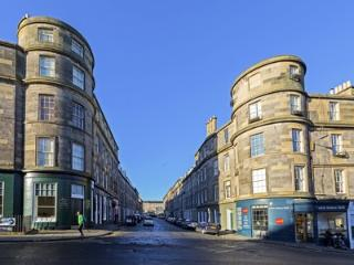 29 Barony Street, Edinburgh